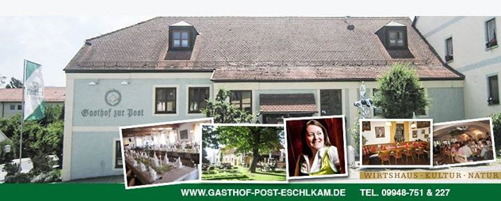 Gasthof zur Post Penzkofer